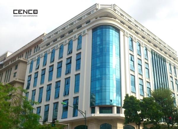 Tòa Nhà Hồng Hà Center – 25 Lý Thường Kiệt – Hoàn Kiếm