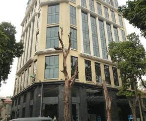 Tòa nhà Sun City – 13 Hai Bà Trưng- Hoàn Kiếm