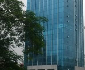 Tòa nhà 169 Nguyễn Ngọc Vũ, Cầu Giấy, Hà Nội
