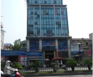 Tòa nhà Cau Giay Travel, 95 Cầu Giấy, Hà Nội