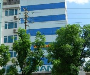 Tòa nhà 141 Hoàng Quốc Việt, Cầu Giấy, Hà Nội