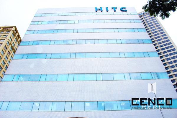 Cao ốc HITC
