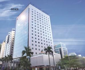 Bán sàn văn phòng CMC Tower, Duy Tân, Cầu Giấy, Hà Nội
