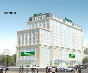 Tòa nhà Hapro Building – cho thuê văn phòng
