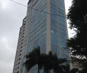 Tòa nhà C'land Tower số 156 Xã Đàn 2, Đống Đa, Hà Nội