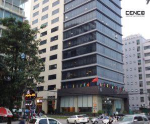 Tòa nhà IC Building, 82 Duy Tân, Cầu Giấy, Hà Nội