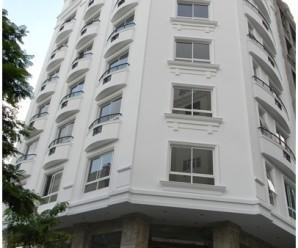 Tòa nhà Kailash, Trần Thái Tông, Cầu Giấy, Hà Nội