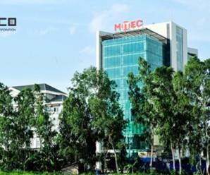 Tòa nhà Mitec, Dương Đình Nghệ, Cầu Giấy