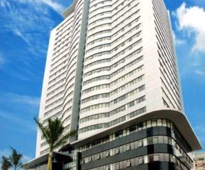 Tòa nhà CEO Tower- Phạm Hùng- Từ Liêm