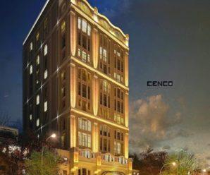 Tòa nhà V-BUILDING, 125-127 Bà Triệu, Hai Bà Trưng, Hà Nội