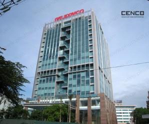Tòa nhà Geleximco – 36 Hoàng Cầu , Đống Đa, Hà Nội
