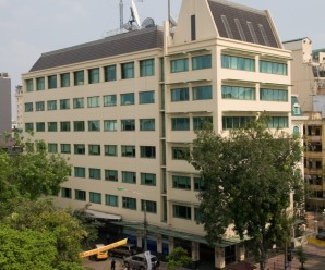 Central Building – 31 Hai Bà Trưng, Hoàn Kiếm