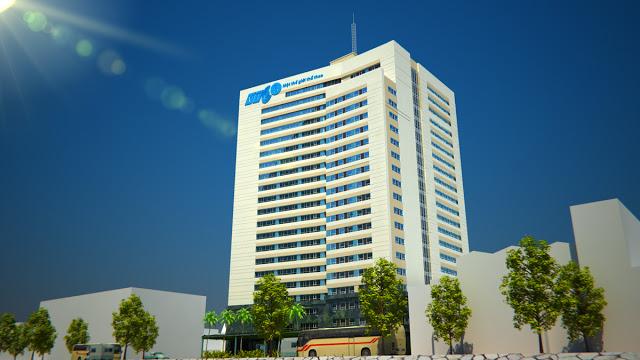 Tòa nhà VTC Online số 18- Tam Trinh – Hai Bà Trưng – Hà Nội
