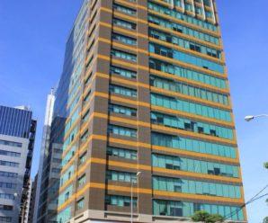 Cho thuê mặt bằng tòa nhà TTC Tower, Duy Tân, Hà Nội