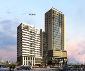 Tòa nhà CTM Complex, 139 Cầu Giấy, Hà Nội