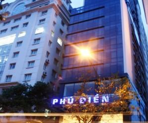 Tòa nhà Phú Điền 83A Lý Thường Kiệt Hà Nội
