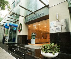 Tòa nhà Sentinel Place, 41A Lý Thái Tổ- Hoàn Kiếm