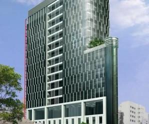 Tòa nhà TID Tower số 4 Liễu Giai- quận Ba Đình- Hà Nội.