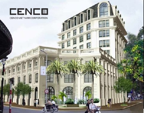 Tòa nhà Opera Business Center, Lý Thái Tổ, Hoàn Kiếm