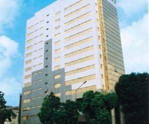 Tòa nhà Tungshing Tower Hoàn Kiếm, Hà Nội