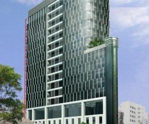 Tòa nhà TID Center, 4 Liễu Giai, Ba Đình, Hà Nội