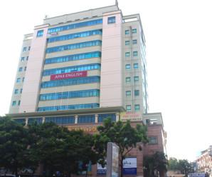 Tòa nhà Coma, 125D Minh Khai, Hai Bà Trưng, Hà Nội
