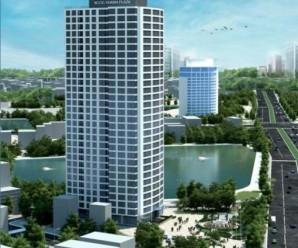 Tòa nhà Ngọc Khánh Plaza, Phạm Huy Thông, Ba Đình