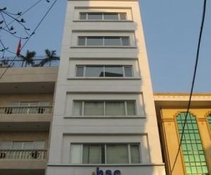 Tòa nhà HQ Building, 193C Bà Triệu, Hai Bà Trưng, Hà Nội
