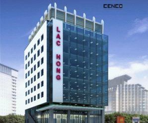 Tòa nhà Lạc Hồng – 85 Lê Văn Lương – Thanh Xuân