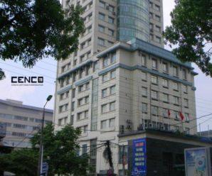 Tòa nhà HITTC, Giảng Võ, Ba Đình, Hà Nội