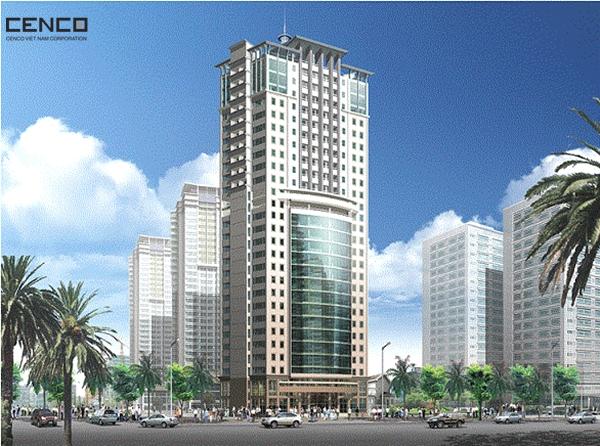 Tòa nhà Licogi13 Tower – Khuất Duy Tiến – Thanh Xuân