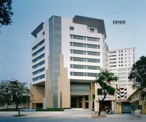 Tòa nhà Sun Red River, 23 Phan Chu Trinh, Hoàn Kiếm
