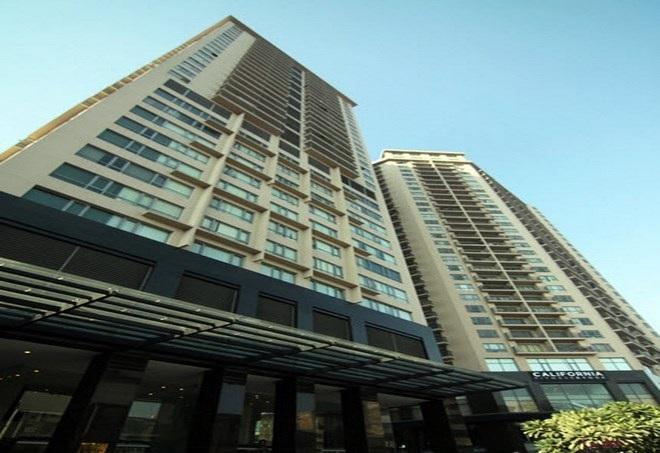Tòa nhà Sky City, 88 Láng Hạ, Đống Đa, Hà Nội