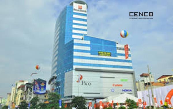 Tòa nhà Oriental Tower, 324 Tây Sơn, Đống Đa, Hà Nội