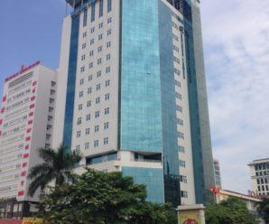 Tòa nhà Detech Tower, Tôn Thất Thuyết, Từ Liêm