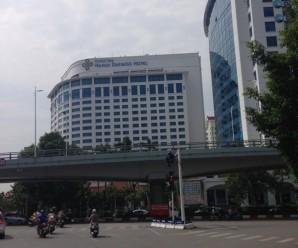 Tòa nhà Daeha, 360 Kim Mã, Ba Đình, Hà Nội