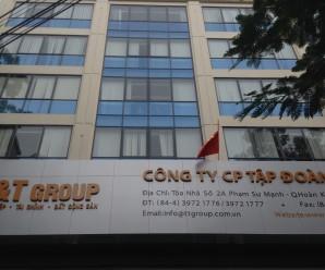 Tòa nhà Artexport House, Phạm Sư Mạnh, Hoàn Kiếm