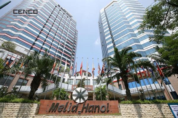 Tòa nhà HCO Building – Lý Thường Kiệt –  Hoàn Kiếm – Hà Nội