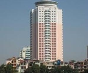 Tòa nhà Thành Công, 57 Láng Hạ, Đống Đa, Hà Nội