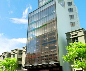 Tòa nhà DC Building, Đội Cấn, Ba Đình, Hà Nội