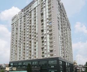 Tòa  nhà GP Invest, 170 Đê La Thành, Đống Đa, Hà Nội