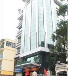 Tòa nhà HD Building, 57 Trần Quốc Toản, Hoàn Kiếm