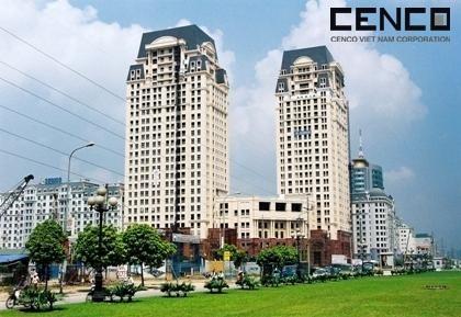 Tòa nhà HH4 Tower – Phạm Hùng – Từ Liêm – Hà Nội