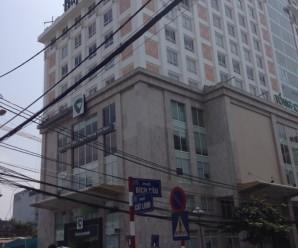 Tòa nhà Hapro Building, 11B Cát Linh, Đống Đa, Hà Nội