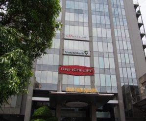 Tòa nhà Khâm Thiên Building, 193-195 Khâm Thiên