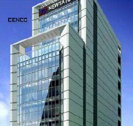 Tòa nhà Newtatco, 21 Láng Hạ, Đống Đa, Hà Nội
