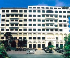 Tòa nhà TDL Building, 22 Láng Hạ, Đống Đa, Hà Nội