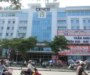Tòa nhà Kinh Đô Tower, 93 Lò Đúc, Hai Bà Trưng, Hà Nội
