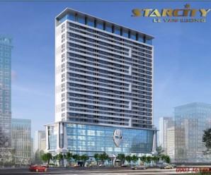 Mặt bằng tòa nhà StarCity, Lê Văn Lương, Hà Nội