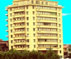 Tòa nhà Lake View Building, D10 Giảng Võ, Ba Đình, Hà Nội